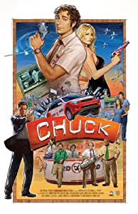 Chuck Movie poster stampa Dimensioni approssimative 30,5x 20,3cm