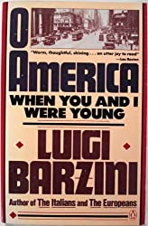 O America: When You and I Were Young