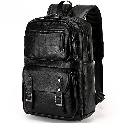 Art Und Weise Rucksack Schultertasche Business Computer Tasche,B A