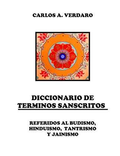 Diccionario de Términos Sánscritos Referidos al