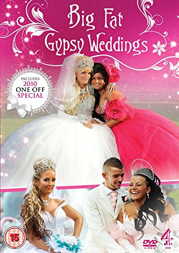 Big Fat Gypsy Weddings - Seasons 1+2