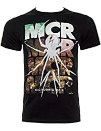 My Chemical Romance Desert Spider T-shirt - Small