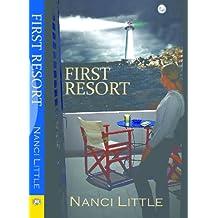First Resort (English Edition)
