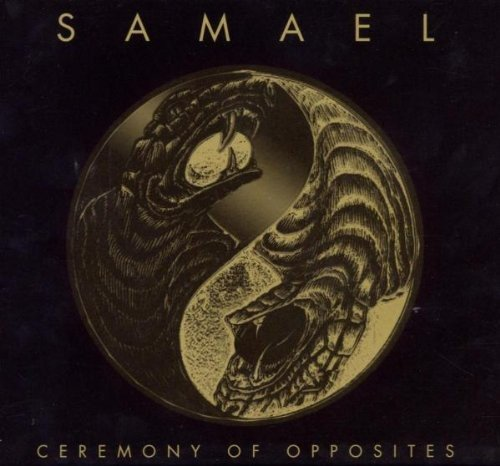 Ceremony Of Opposites & Rebellion (Re-Release)