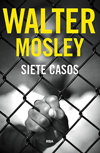 Siete casos de Walter Mosley