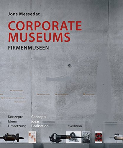 Corporate Museums (Kleine Farm Business Guide)