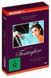 Prinzessin Fantaghirò - Die komplette Serie (5 DVDs)