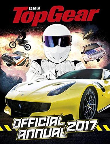 Top Gear Official Annual 2017 (Annuals)