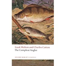 The Compleat AnglerQ (Oxford World's Classics (Paperback))