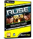 Cheapest R.U.S.E. on PC