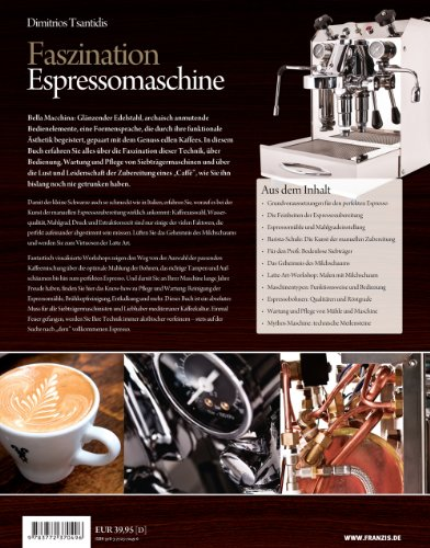 Faszination Espressomaschine - 2