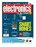 Electronics For You, August 2015: August 2015