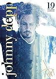 Johnny Depp 2019 Calendar