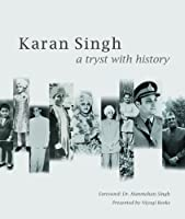 Dr Karan Singh, a man of exceptional grit, determination, achievements and scholarship, has certainly led an eventful life and is held in high esteem. This book presents the story of his life, along with beautiful photographs.