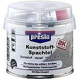 MASTIC POUR PLASTIQUE - 250 Grammes
