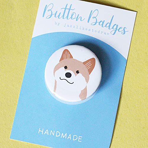 Brooches, Buttons & Pins Handmade Brooches, Buttons & Pins - Best Reviews Tips