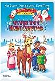 Locandina We Wish You A Merry Christmas [Edizione: Stati Uniti]