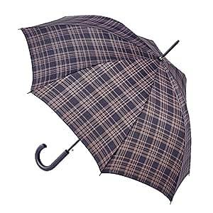 Fulton Unisex Shoreditch 2 Umbrella, Multicoloured (Menzies), One Size
