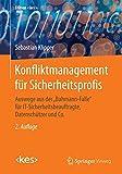 """Konfliktmanagement für Sicherheitsprofis: Auswege aus der """"Buhmann-Falle"""" für IT-Sicherheitsbeauftragte"""