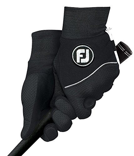 Footjoy Wintersof Herren Golfhandschuh 2018 - Paar-ML-Links-...