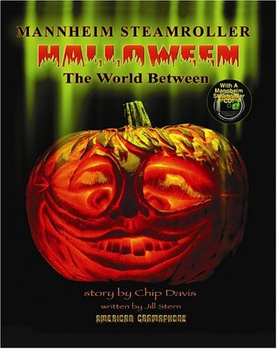 Halloween: The World Between by Chip Davis (2004-08-02) (Davis Halloween)