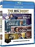 The Big Short : le casse du siècle [Combo Blu-ray + DVD]