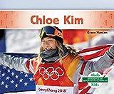 Chloe Kim (Biografias De Deportistas Olimpicos)
