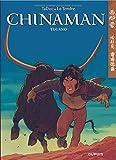 Chinaman - tome 9 - Tucano