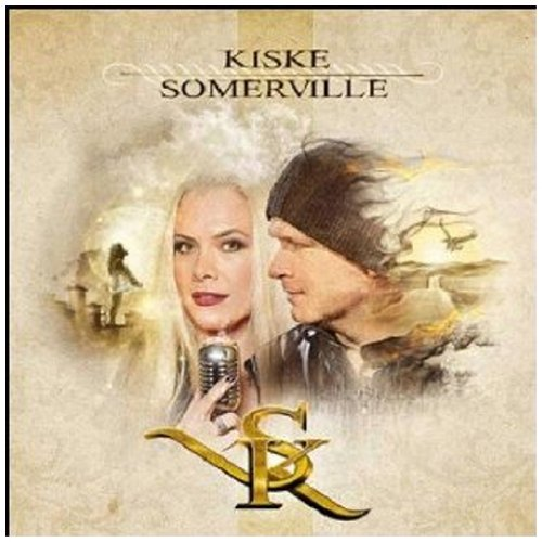 Kiske/Somerville (Limited Digi Edition)