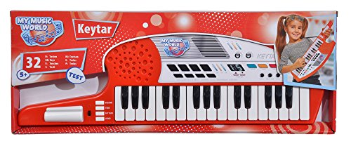 Simba 106834252 My Music World Keytar Keyboard Preisvergleich