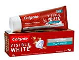 Colgate Toothpaste Visible White Plus Sh...