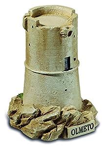 Katerina Prestige-Estatua Torre Olmeto, me0796