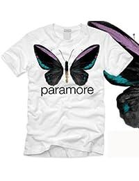 Warner Music Shirts 'Paramore 'BRAND NEW EYE' Damen Shirts/ T-Shirts