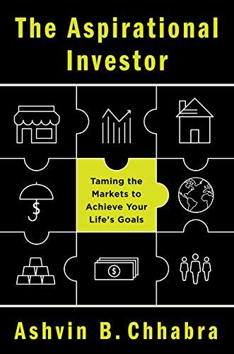 The Aspirational Investor por Ashvin B. Chhabra