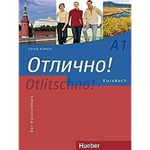 Otlitschno! A1: Der Russischkurs / Kursbuch
