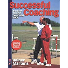 Successful Coaching by Rainer Martens (2004-04-03)