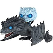 POP! Game of Thrones: Night King on Dragon [Andere Plattform ]