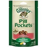Greenies Chuches y premios para gatos