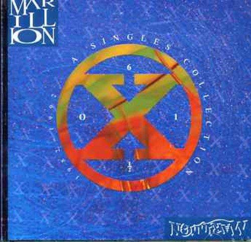 Marillion: Singles Collection 1982-1992 (Audio CD)