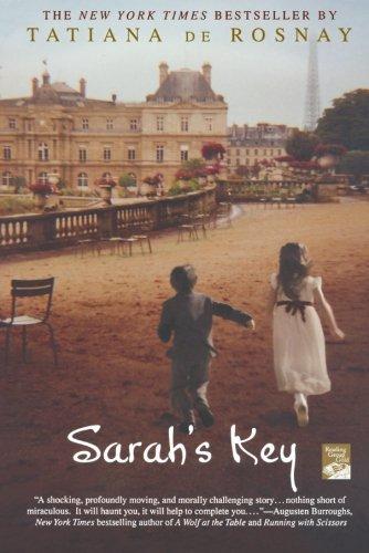 Sarah's Key por Tatiana De Rosnay