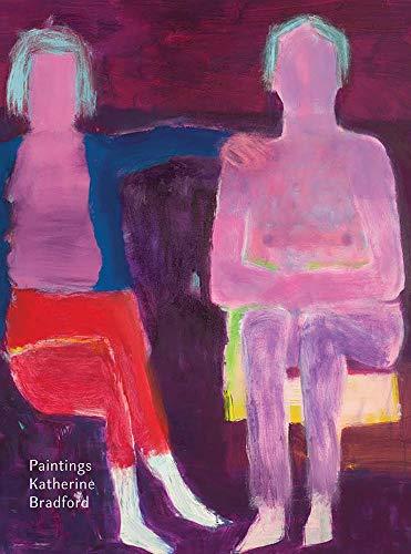 Katherine Bradford: Paintings /Anglais por Bradford Katherine