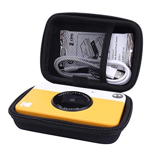 Valigia scatola borsa costodie per kodak printomatic fotocamera di stampa istantanea per zink 2x3