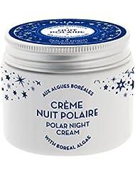 Polaar - Crème Revitalisante Nuit Polaire aux Algues Boréales - 50 ml