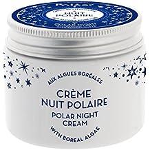 Polaar - Crème Revitalisante Nuit Polaire aux Algues Boréales - 50ml