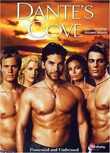 Dante's Cove - Series 2 [2006] [DVD]