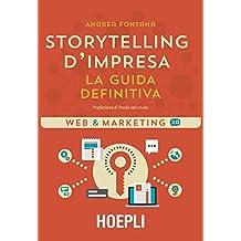 Storytelling d'impresa