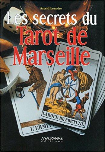 Les secrets du Tarot de Marseille