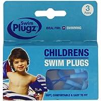Swim Plugz Ohrstöpsel für Kinder, 1 Paar preisvergleich bei billige-tabletten.eu