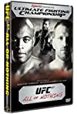 UFC Ultimate Fighting Championship 67 - All Or Nothing [DVD]
