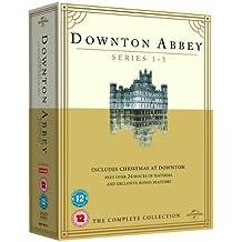 Downton Abbey: Series 1-3/Christmas At Downton Abbey